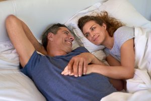 Benefits of a great sex life