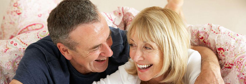 9 Hidden Health Benefits of Having a Good Sex Life